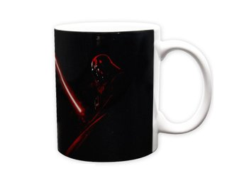 Mugg - Star Wars - Darth Vader with lightsaber (ABY173)