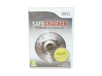 Safe Crackar the Ultimate Puzzle Adventure - Stockholm - Safe Crackar the Ultimate Puzzle Adventure - Stockholm