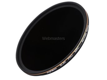 ND-filter ND1000 CACAGOO 62mm