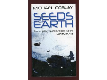 Michael Cobley - Seeds of earth