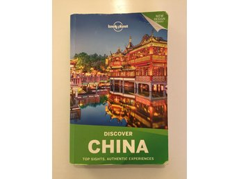Discover China - Lonely Planet (2017)