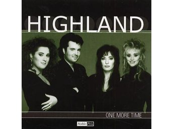 One More Time: Highland 1992 (CD)