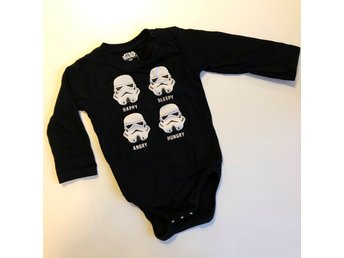 Body Star Wars strl 74