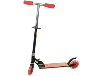 Manchester United Sparkcykel