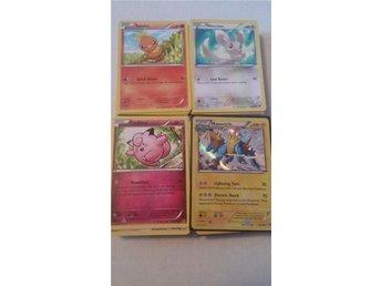 200 Pokemon kort - Eskilstuna - 200 Pokemon kort - Eskilstuna