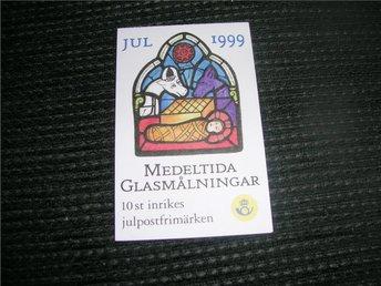 H 514Julpost 1999 - Härnösand - H 514Julpost 1999 - Härnösand