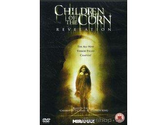 Children of the corn 7 - Revelation (Import) dvd - Säffle - Children of the corn 7 - Revelation (Import) dvd - Säffle