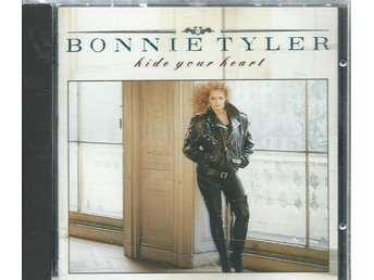 BONNIE TYLER - HIDE YOUR HEART
