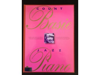 Count Basie Jazz Piano