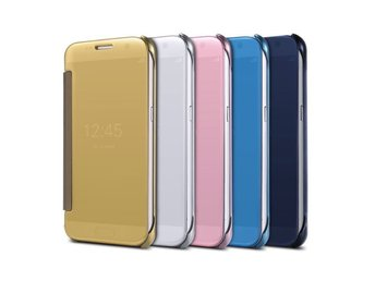 GALAXY S6 EDGE -SKYBLUE-
