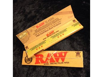RAW Rullpapper