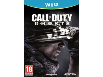 Call of Duty: Ghosts - WiiU