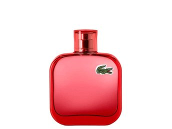Lacoste: Eau de Lacoste Rouge, EdT 100ml