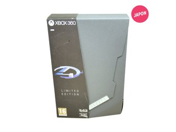 Halo 4 - Limited Edition (EUR / 360)