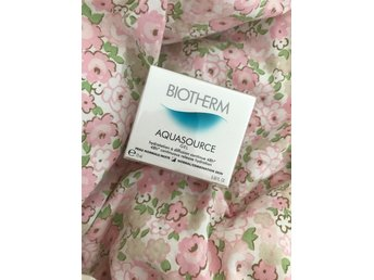 Biotherm - aquasource gel cream 15ml