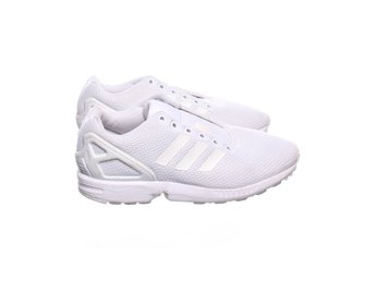 Adidas, Sneakers, Strl: 37, Torsion , Vit