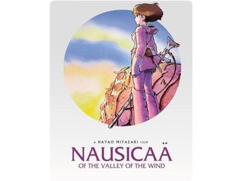 Nausicaä of the Valley of the Wind - Steelbook Edition