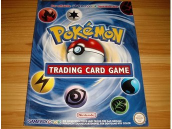Spelguide: Pokemon Trading Card Game