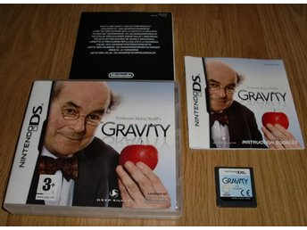 DS: Gravity
