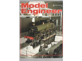 Model Engineer - nr 3777 - 1986 - Luleå - Model Engineer - nr 3777 - 1986 - Luleå