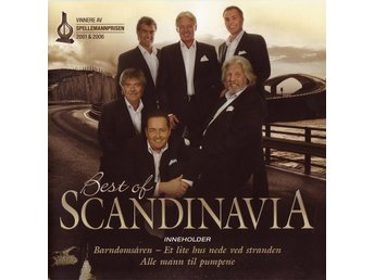 Scandinavia - Best of Scandinavia