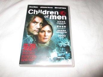 Children of men - Michael Caine - Repfri - Sundsvall - Children of men - Michael Caine - Repfri - Sundsvall