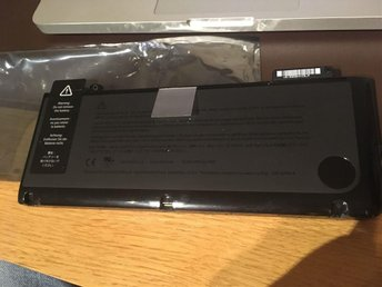 Apple original batteri till mac pro 2011