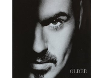 George Michael, Older (CD)