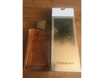 Cinema Yves Saint Laurent 90 ml.