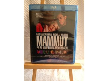 Mammut (Av Lukas Moodysson) Bluray ny inplastad - Luleå - Mammut (Av Lukas Moodysson) Bluray ny inplastad - Luleå