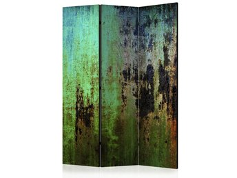 Rumsavdelare - Emerald Mystery Room Dividers 135x172
