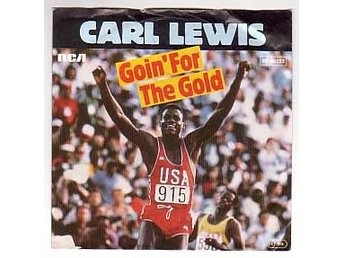 EP. Carl Lewis: Goin´ For The Gold.