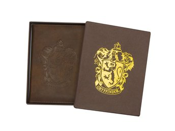 Harry Potter - Passport wallet cover Gryffindor
