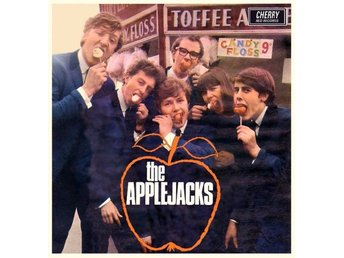 Applejacks: The Applejacks 1964-65 (CD)