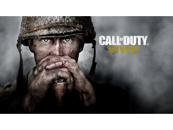 Call of Duty WW2  - DIGITAL DOWNLOAD PS4