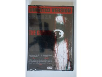 The Grudge,  DVD