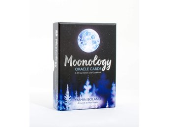 Moonology Oracle Cards 9781781809969