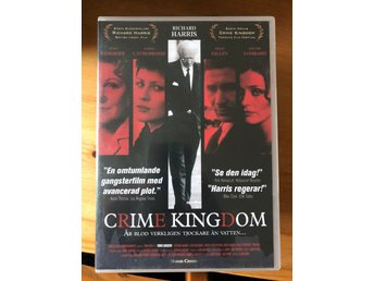 Crime Kingdom (Richard Harris)