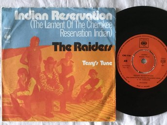 Raiders-Indian Reservation (1971)