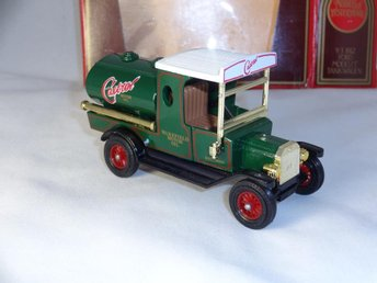 Ford Model T Tanker / Castrol / Matchbox Lesney / MoY