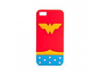 Wonder Woman iPhone 5 Skal Logo