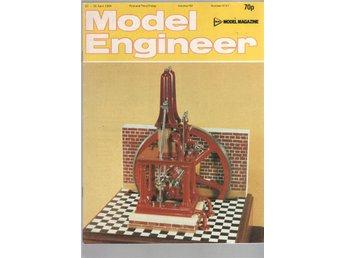 Model Engineer - nr 3727 - 1984 - Luleå - Model Engineer - nr 3727 - 1984 - Luleå