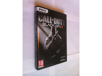 PC: Call of Duty - Black Ops II (2)