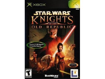 Star Wars Knights of the Old Republic | Xbox | PAL |