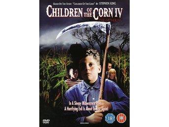 Children of the corn 4 - Gathering (Import) - Säffle - Children of the corn 4 - Gathering (Import) - Säffle