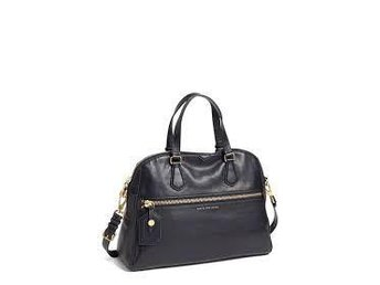 @@ OVANLIG  MARC  BY MARC  JACOBS SATCHEL  – Globetrotter Calamity  NY @@