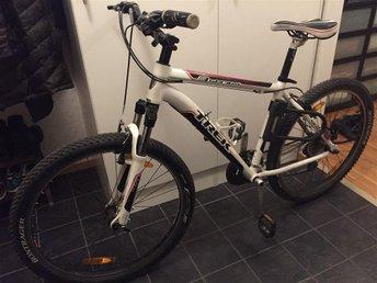 MTB-cykel Trek 3700 - örebro - MTB-cykel Trek 3700 - örebro
