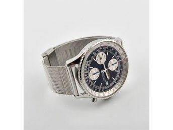 Breitling Navitimer A13022 / Old / Classic i kanonskick!
