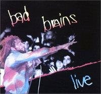 Bad Brains: Live (Vinyl LP) FRAKTFRITT