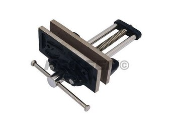"Vice - No6 / Carpentry woodworking bench Vice 6""inch 155mm 1244"